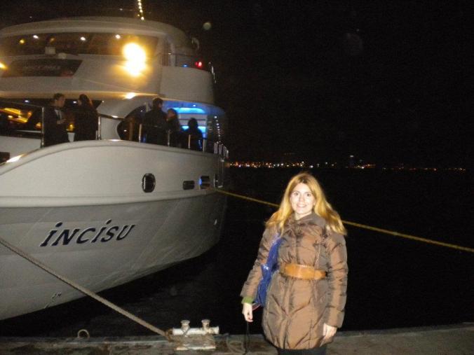 In viaggio stampa a Istanbul per Il Giornale