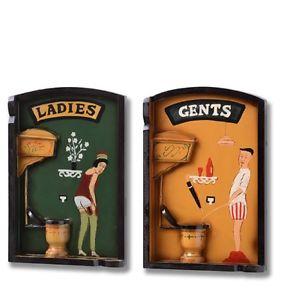 toiletteladies&gents
