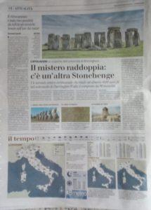 laltrastonehenge_giornale