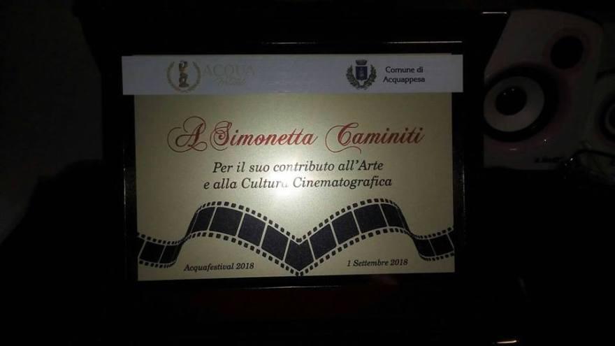 premiosimonetta