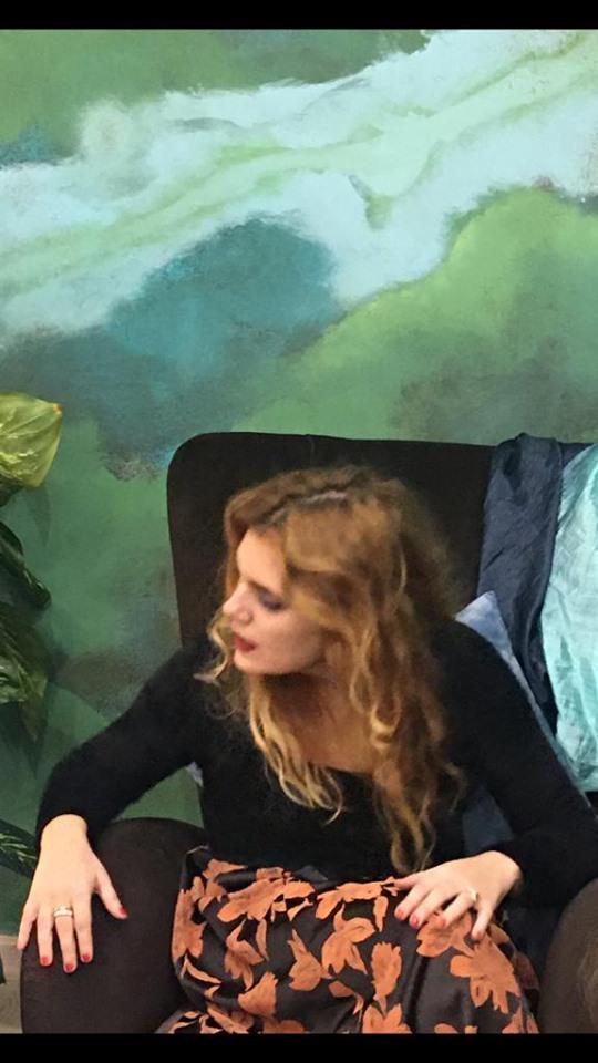Simonetta Caminiti: Il Blog, quello nuovo